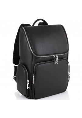 Фото Кожаный мужской рюкзак Tiding Bag N2-191228-3A