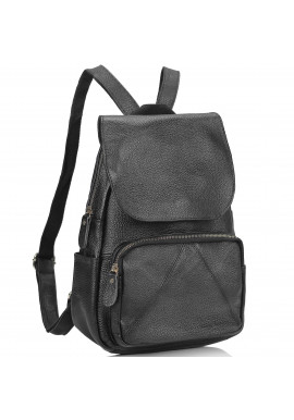 Фото Женский кожаный рюкзак с клапаном Riche NM20-W1031A