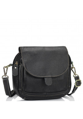Фото Женская кожаная сумка через плечо Riche Nm20-W0320A