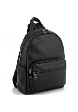 Фото Женский рюкзак черный Riche NM20-W10086A