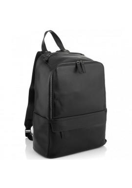Фото Городской мужской кожаный рюкзак для ноутбука Tiding Bag SM8-9525-3A