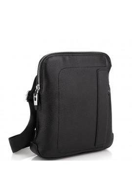 Фото Мужская кожаная сумка через плечо мессенджер Royal Bag RB70151-1