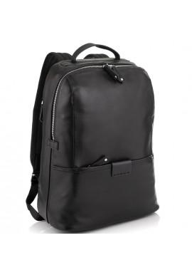 Фото Мужской кожаный рюкзак для ноутбука на один отдел Tiding Bag NM29-88056A