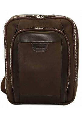 Фото Модный рюкзак мужской Vatto коричневый