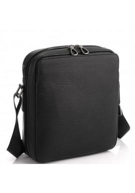 Фото Кожаная сумка через плечо классическая Tavinchi S-006A
