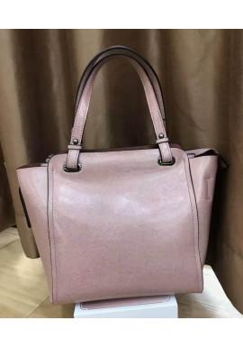 Фото Женская розовая сумка Grays GR-6689LP