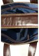 Мужская деловая сумка формата А4 Vatto коричневая