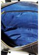 Фирменная мужская сумка Vatto черная