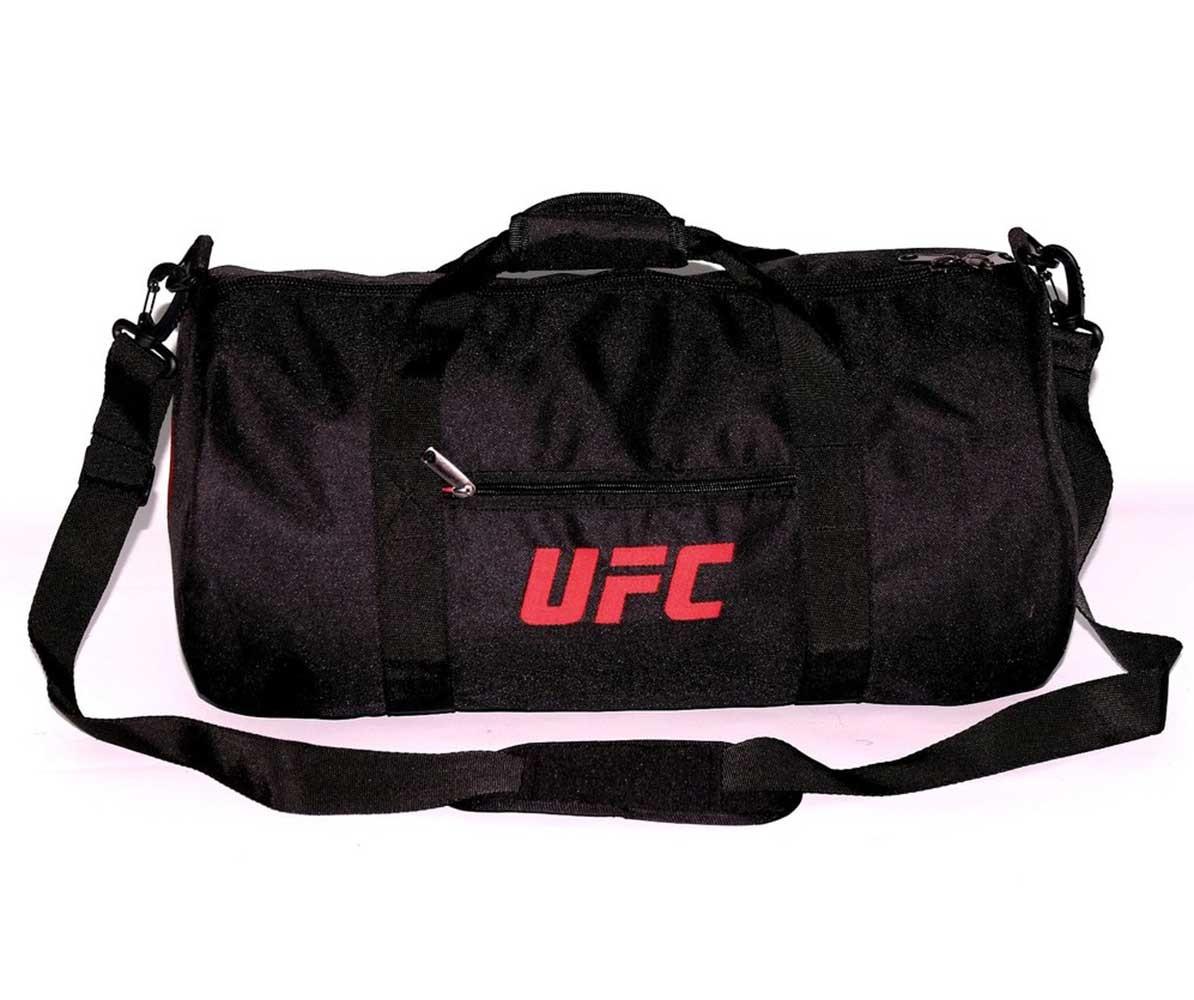 69c3642efc53 Спортивная мужская сумка черная Reebok UFC TM MAD - купить в Киеве,  выгодная цена на брендовые Спортивные сумки в интернет магазине  stunner.com.ua