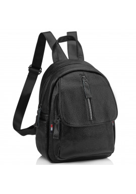 Фото Кожаный женский рюкзак Olivia Leather NWBP27-6630A