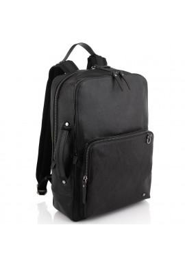 Фото Мужской кожаный рюкзак для ноутбука Tiding Bag SM13-005A