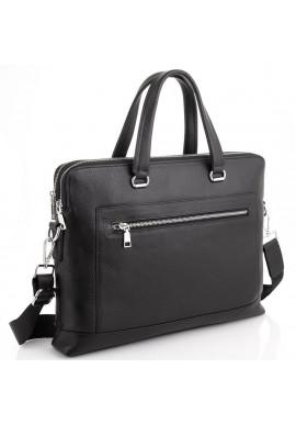 Фото Сумка для ноутбука черная Tiding Bag A25F-9916-1A