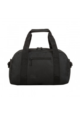 Фото Сумка дорожная Highlander Cargo II 30 Black Refurbished