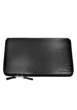 Фото Стильная папка для ноутбука MacBook 13″ ISSA HARA черная