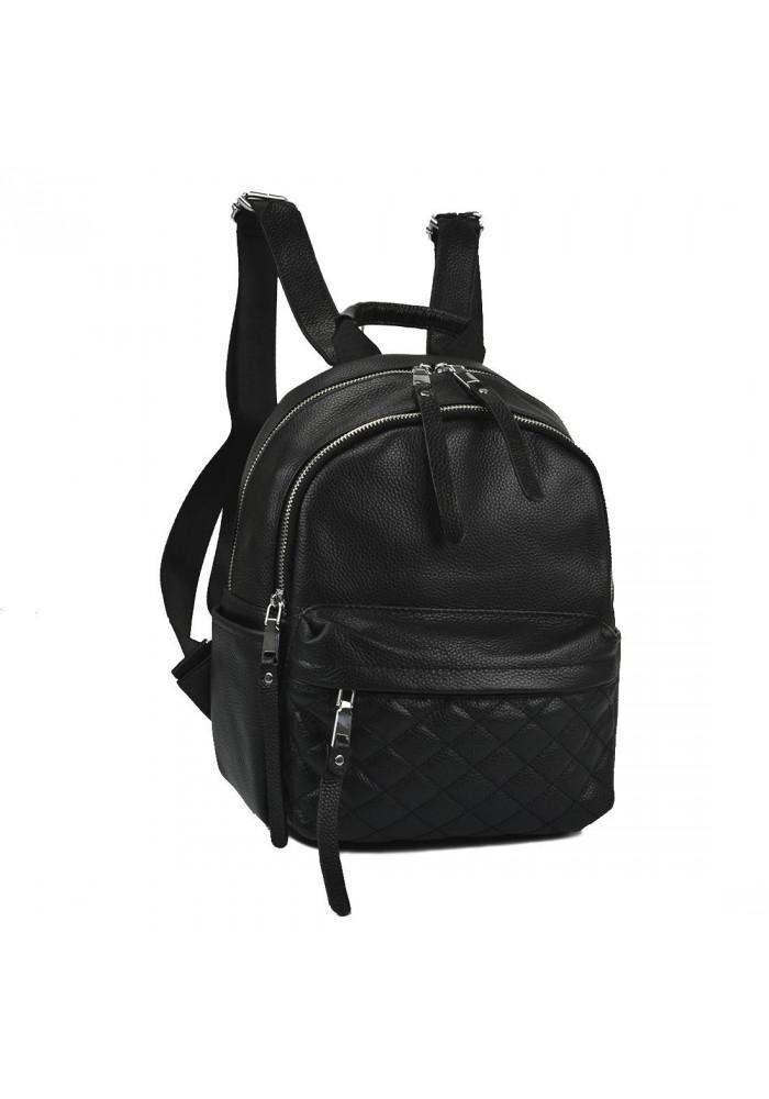 Фото Женский кожаный рюкзак городского типа NWBP27-8031A-BP
