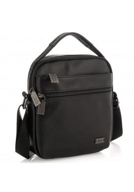 Фото Мужская сумка через плечо натуральная кожа Ricardo Pruno RP23-6013A