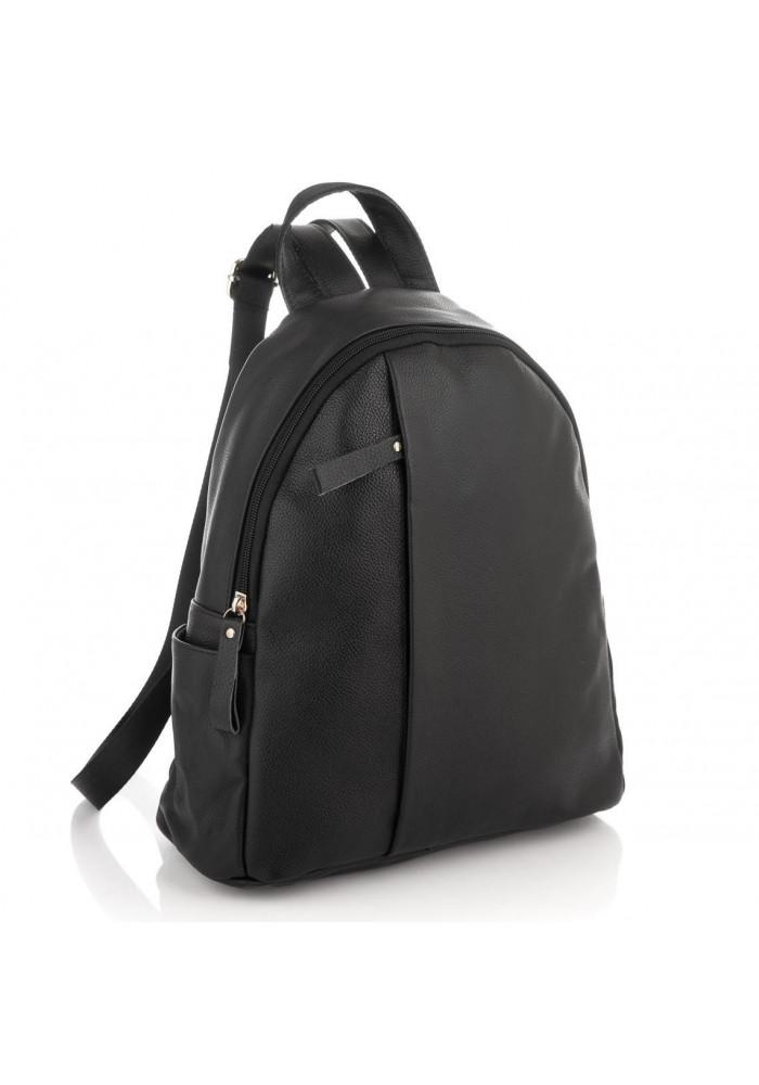 Фото Городской средний женский рюкзак из натуральной кожи Olivia Leather NM20-W009A