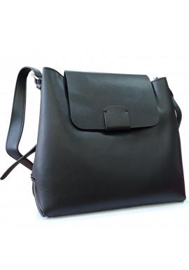 Фото Женская кожаная сумка через плечо F-S-GR-9090A