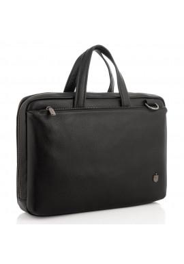 Фото Сумка для ноутбука кожаная мужская Royal Bag RB29-88212-3A