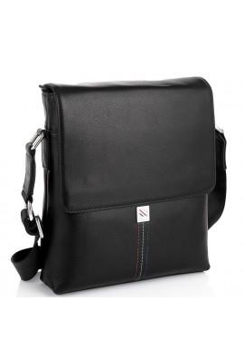 Фото Мужская кожаная сумка через плечо Tiding Bag SM8-966A