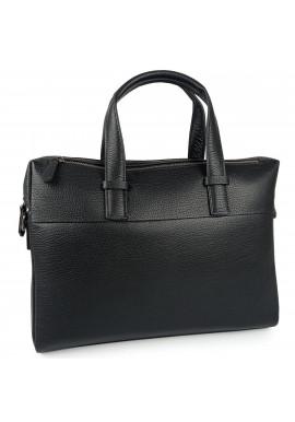 Фото Сумка-портфель мужская кожаная для ноутбука и документов Tiding Bag NM29-88253-3A