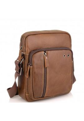 Фото Мужская сумка через плечо Tiding Bag N2-9003B