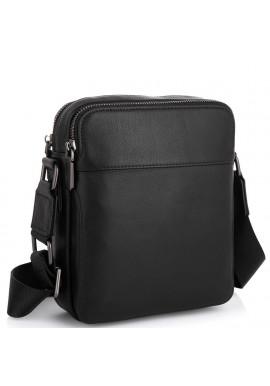 Фото Мужская сумка через плечо кожаная Tiding Bag NA50-1570A