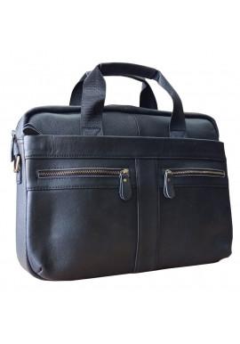Фото Мужская кожаная сумка Bexhill Bx1120AG