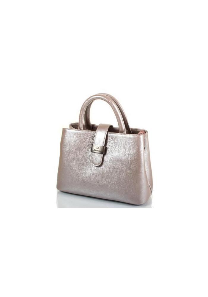 Фото Женская кожаная сумка DESISAN SHI2019-693