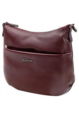 Фото Женская кожаная сумка DESISAN SHI3018-339