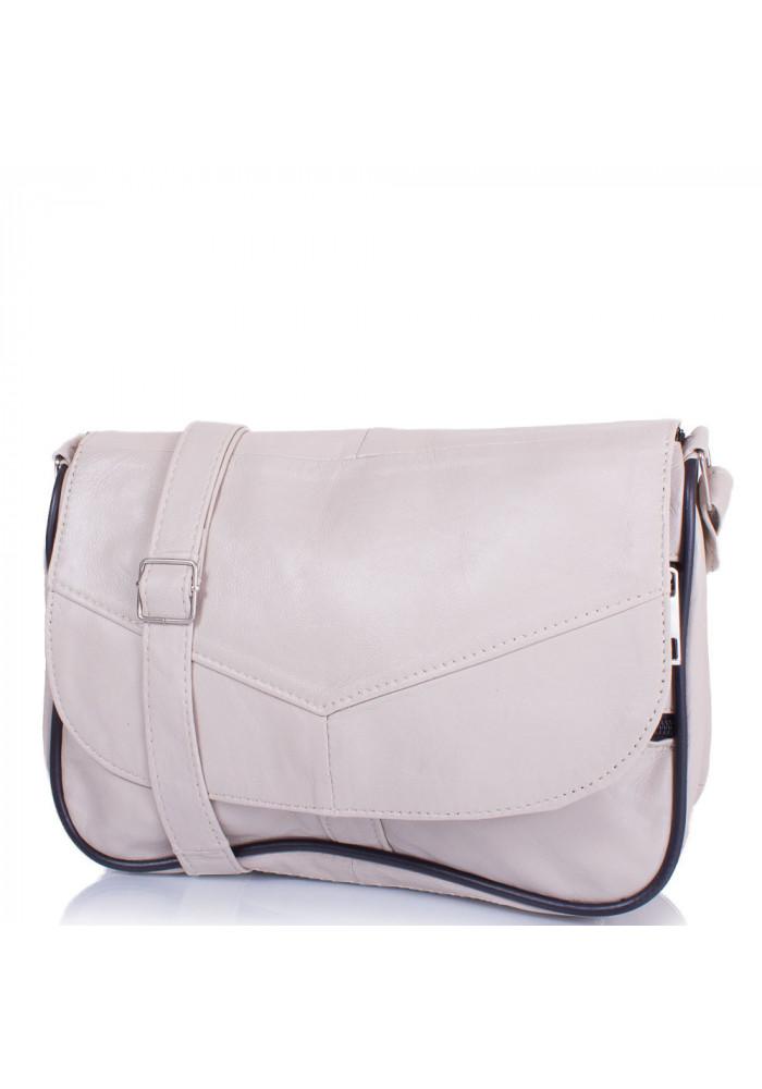 Фото Женская кожаная мини-сумка TUNONA SK2409-9