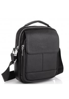 Фото Мужская сумка через плечо классическая Tiding Bag NM23-2301A