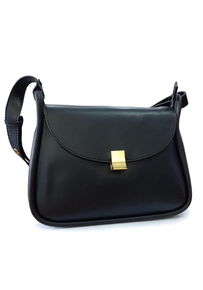Фото Женская кожаная сумка F-S-GR-2722A