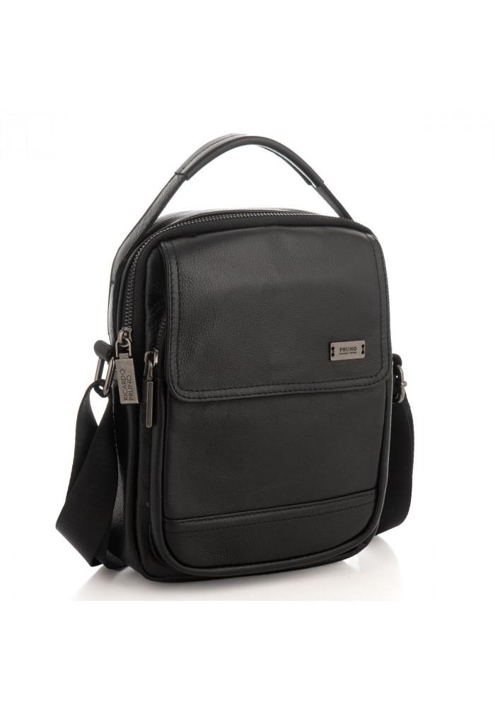 Фото Мужская сумка через плечо натуральная кожа Ricardo Pruno RP23-2301A