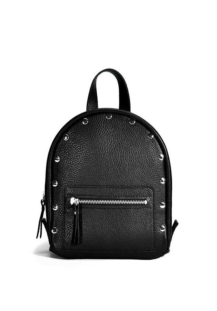 Рюкзак молодежный маленький Baby Sport Black R