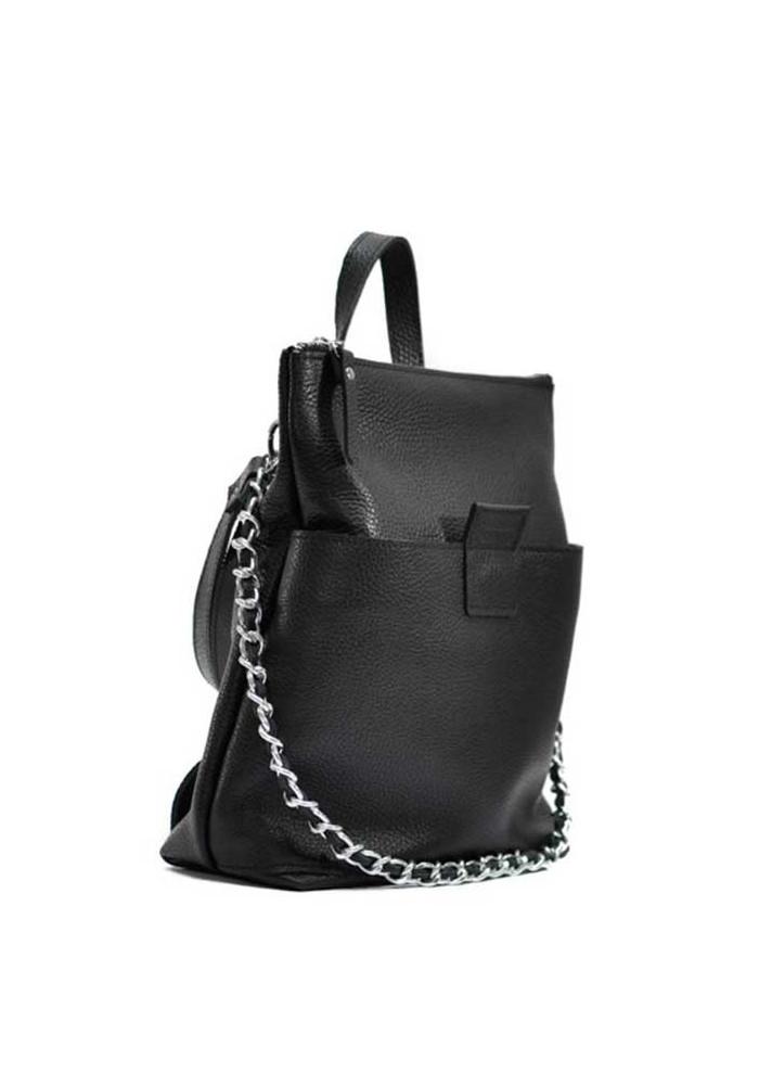 Сумка-рюкзак женская K-2 Black