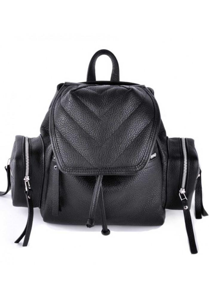 Качественный рюкзак женский K-750 Black