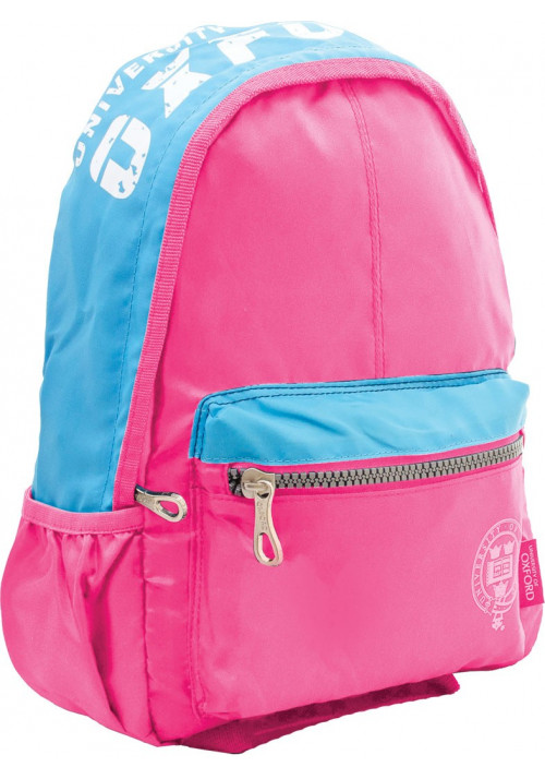 "Рюкзак ""Oxford"" X258 розовый"