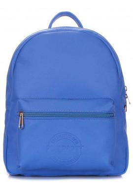 Фото Женский рюкзак Poolparty XS Bckpck Blue