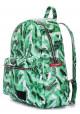 Женский рюкзак Poolparty XS Bckpck Palm, фото №2 - интернет магазин stunner.com.ua