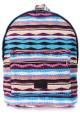 Молодежный рюкзак Poolparty Backpack Rasta Blue
