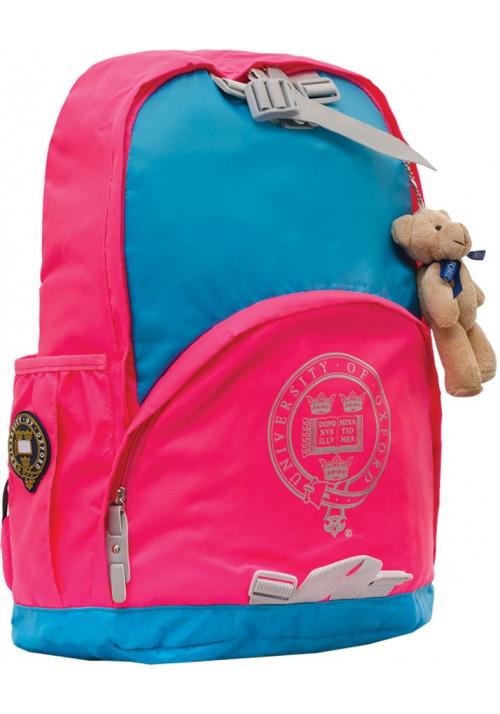 "Рюкзак ""Oxford"" X225 сине-розовый"