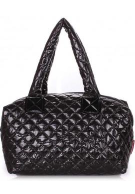 Фото Женская сумка из ткани Poolparty Pool Savoy