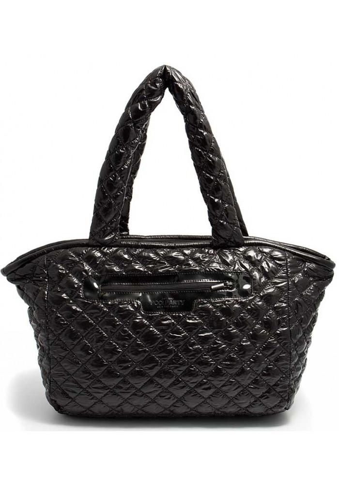 Женская сумка из ткани Poolparty Pool Black Cocoon