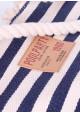 Сумка женская из ткани Poolparty Laspalmas Blue, фото №4 - интернет магазин stunner.com.ua