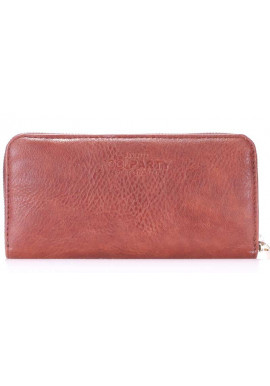 Фото Женский кошелек Poolparty Brown PU Wallet