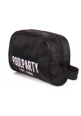 Фото Несессер Poolparty Travelcase Black