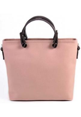 Фото Женская сумка Камелия пудра М61-65-40