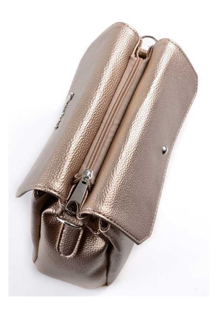 df075bdb6539 ... Мини сумочка клатч женский Камелия золотой, фото №4 - интернет магазин  stunner.com ...