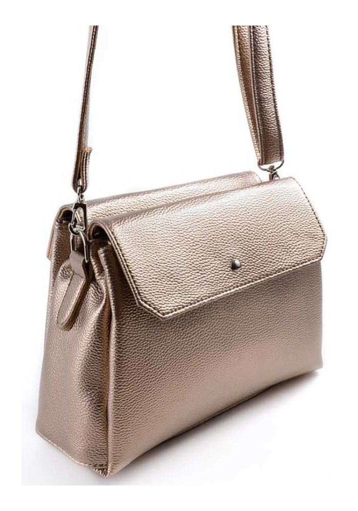 5ec307c93cec ... Мини сумочка клатч женский Камелия золотой, фото №5 - интернет магазин  stunner.com